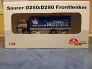 Arwico 1/87 Saurer D250B 4x2 Saurer Originalteile