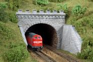 Auhagen 2 Tunnelportale