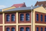 Auhagen Fenster blau 80217