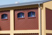 Auhagen Fenster M blau