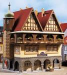 Auhagen Hotel Bürgerhaus