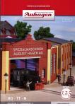 Auhagen Katalog Nr.12 2012/13
