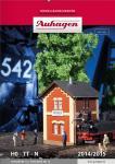 Auhagen Katalog Nr.13 2014/2015