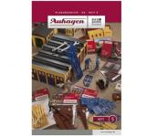 Auhagen Planungshilfe - Heft 5 80005