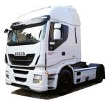 AWM LKW Iveco HiWay/Aerop. SZM weiß 9129.01