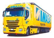 AWM LKW Iveco Stralis II/Aerop. Ga-KSZ IMASAF