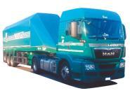 Innenlader-SZ Lannutti 8998.11 AWM LKW Volvo FH4 Glob.//Aerop