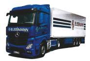 AWM LKW MB Actros 11 Giga Kühl-KSZ AZ Bussmann 8621.03