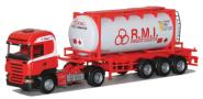 AWM LKW Scania R Highl. Swapbody-SZ R.M.I.