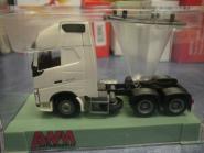 AWM LKW Volvo NEU FH4 XL Glob./Aerop. SZM 3-achs weiß