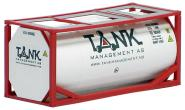 AWM SZ 20 ft.Tank-Container Tank-Management