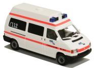AWM VW T4 LR Hochdach Sani-Team Winkler