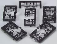 AWM Z  Zurüstteil Lkw - Spiegel (6 verschiedene sortier