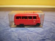 Brekina MB L 319 Bus Feuerwehr Weinhausen 104058