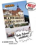 Brekina Zeitschrift BREKINA-Autoheft 2020  12219