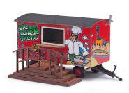 Busch Anhänger Küchenwagen 59935
