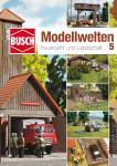 Busch Bastelheft Modellwelten  5 999815