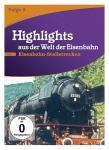 Busch DVD Highlights Eisenbahn 5