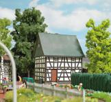 Busch Haus Ahlbach H0
