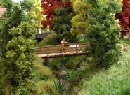 Busch Holzbrücke