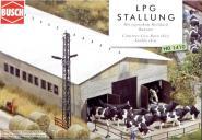 Busch LPG Stallung