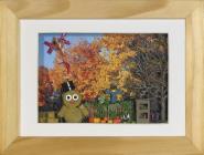 BUSCH M-Welt 3D-Bild Herbst