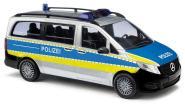 Busch Mercedes V Autobahnpolizei    51164