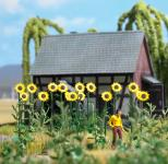 Busch Riesen-Sonnenblumen H0