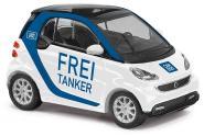 BUSCH Smart City Fortwo »Car2go« Frei Tanker