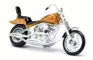 Busch US Motorrad Orange-metallic 40159