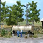 Busch Wasserfass 1527