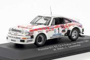 CRM 1:43 Porsche 911 SC Gr.4 - Walter Röhrl / Geistdörfer - San Remo 1981