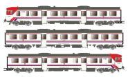 Electrotren Dieseltriebwagen RENFE Reihe 92. RENFE Cerc