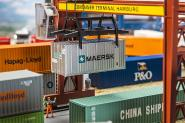 Faller 20' Container MAERSK