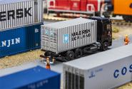 Faller 20' Container MAERSK SEALAND 180823