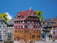 Faller Albrecht-Dürer-Haus 191756