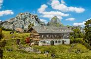 Faller Großer Alpenhof 130553