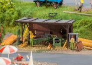 Faller Holzbearbeitungsmaschinen 180961