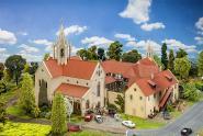 Faller Kloster Bebenhausen 130816