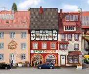 Faller Stadthaus Sport Meder 130498