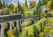 Faller Viadukt-Set Val Tuoi 222597