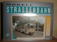 H & P 1:87 STRASSENBAHN TATRA T6/B6 KIK Magdeburg