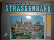 H & P 1:87 STRASSENBAHN TATRA T6/B6 Stadtrundf. Dresden