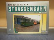 H & P 1:87 STRASSENBAHN ET57 Arbeitswagen Leipzig 5069