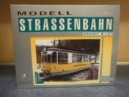 H & P 1:87 STRASSENBAHN ET57/B2-62 ER 3 Kirnitzschtalbahn