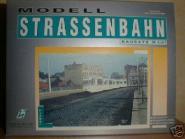 H & P 1:87 STRASSENBAHN ET57/EB57 Karl-Marx-Stadt ZR