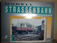 H & P 1:87 STRASSENBAHN ET57/EB57 Klingenthal ZR