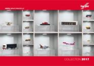 Herpa Cars & Trucks & Wings Katalog & Collection 2017