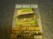 Herpa Der MASSTAB Das Modellfahrzeug-Magazin 01/2010