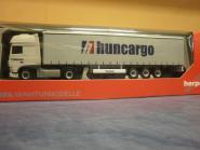 Herpa camiones MB actros LH//aerop refrigeración-ksz Rickenbach CH 3006